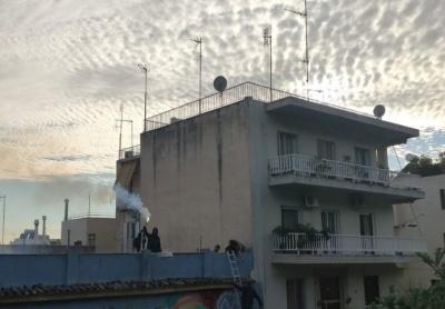 Κουκάκι: Ποινική δίωξη ασκήθηκε στους 20 συλληφθέντες – Στο αυτόφωρο τη Δευτέρα 13/1