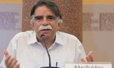 Βατόπουλος: Πολιτική απόφαση το άνοιγμα του λιανεμπορίου - Κανένα περιθώριο εφησυχασμού