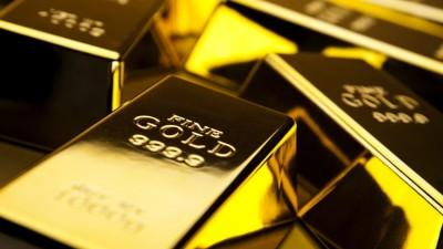 Οριακή πτώση στον χρυσό, έκλεισε στα 1.735,6 δολάρια
