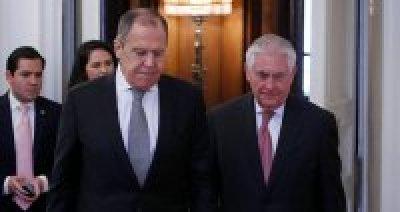 Lavrov: Η Ρωσία δεν υποσχέθηκε την αποχώρηση των φιλοϊρανικών δυνάμεων από την Συρία