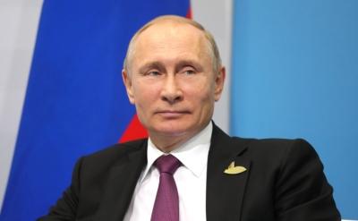 Ενεργειακά «παιχνίδια» Putin με την ΕE - Κρεμλίνο: Σας στηρίζουμε αλλά δεν είναι τσάμπα το φυσικό αέριο