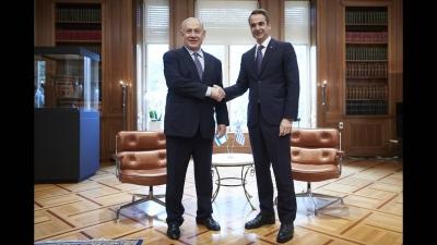 Πράσινο διαβατήριο ταξιδιωτών και στρατηγική συνεργασία Ελλάδας- Ισραήλ στον τουρισμό