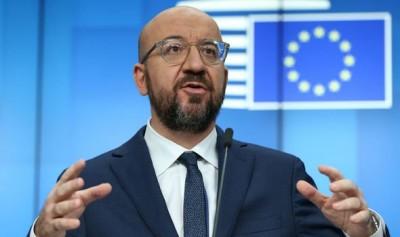 Επιστολή Michel προς κράτη μέλη ΕΕ: Θα επανεξετάσουμε τις σχέσεις με την Τουρκία