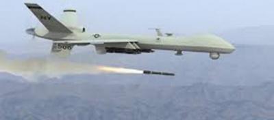 Στοχευμένα αεροπορικά πλήγματα του αμερικανικού στρατού σε Συρία και Ιράκ