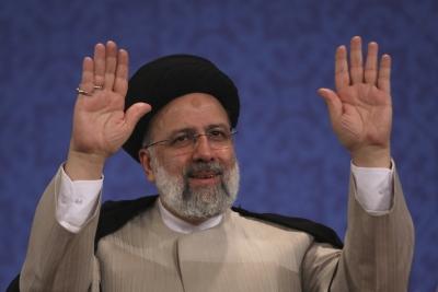 Ιράν: Ορκίστηκε ενώπιον του Κοινοβουλίου ο πρόεδρος Ebrahim Raisi - Το μήνυμα που έστειλε στις ΗΠΑ
