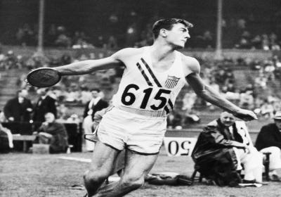 Μπομπ Ματίας: Ο χρυσός...17χρονος που «κατέκτησε» τον άγνωστο κόσμο του δεκάθλου!