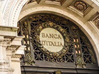 Ιταλικές τράπεζες : Άλμα 7,6% στα επιχειρηματικά δάνεια το Φεβρουάριο  - Στο 18,2% του ενεργητικού τα κρατικά ομόλογα