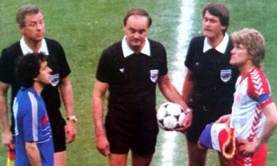 Πρεμιέρες  Euro - 1984: Η  Γαλλία του Πλατινί και το ποδοσφαιρικό «τέλος» του Άλαν Σίμονσεν...