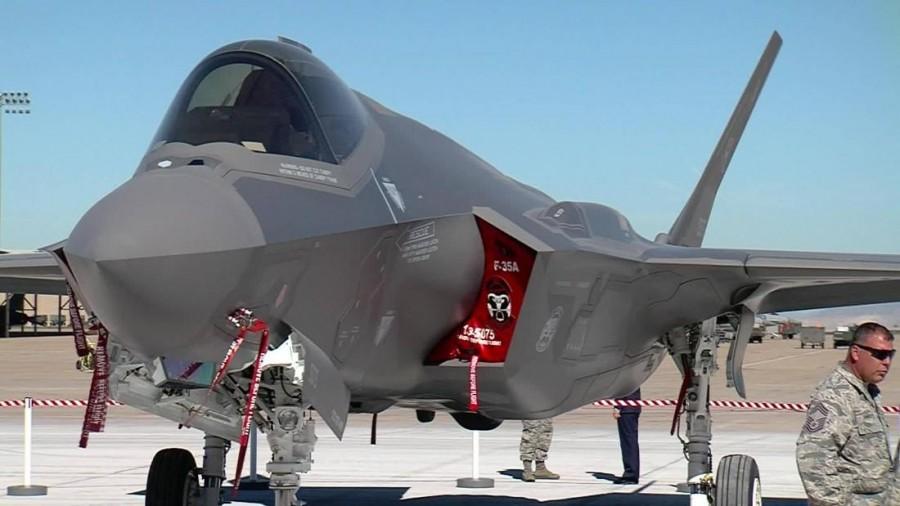 Τώρα… θυμήθηκε η Τουρκία το πρόβλημα F35 – S400 με τις ΗΠΑ – Ο ρόλος Biden