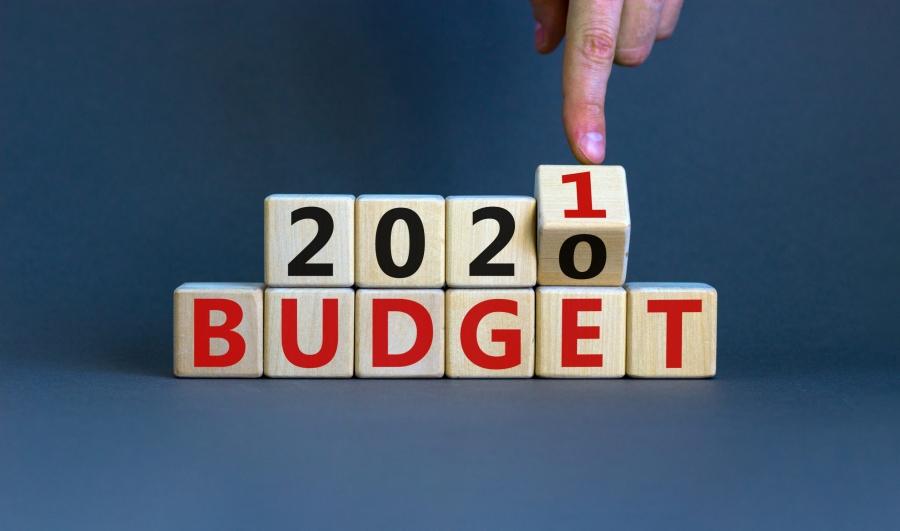 Καταρρέουν τα φορολογικά έσοδα με το lockdown 2 - Στον αέρα ο στόχος για εισπράξεις 50 δισεκ. ευρώ το 2021