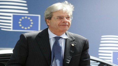 Gentiloni (ΕΕ): Τα πρώτα κονδύλια του Ταμείου Ανάκαμψης θα έρθουν στην Ελλάδα αρχές Ιουνίου 2021