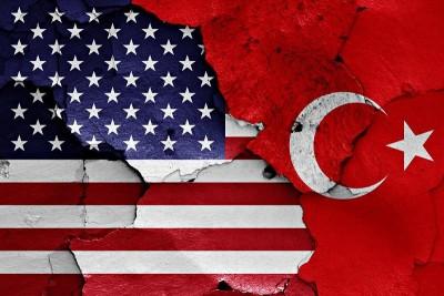 Διαψεύδει τον Τούρκο ΥΠΕΞ, Μ. Cavusoglu το State Department (ΗΠΑ) περί της ομάδας εργασίας για τους S-400 - Διπλωματία μέσω Oruc Reic από την Τουρκία