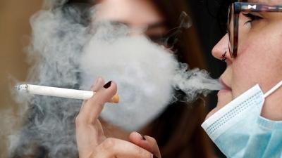Αυξήθηκε το κάπνισμα στην πανδημία