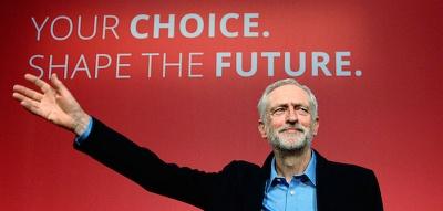 Corbyn: Ο Johnson εξαπατά το λαό - Η συμφωνία με την ΕΕ προβλέπει σύνορα μεταξύ Β. Ιρλανδίας και Βρετανίας