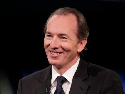 CEO Morgan Stanley: Δεν αποτελεί πηγή ανησυχίας η General Electric για τις αγορές