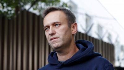 Ρωσία: Το Βερολίνο χρησιμοποιεί προσχήματα για να μην μοιραστεί στοιχεία για την υπόθεση Navalny