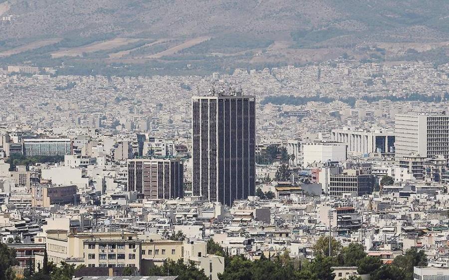 ΔΝΤ (20/7): Μη βιώσιμο το ελληνικό χρέος – Οι τράπεζες χρειάζονται capital buffer 10 δισ