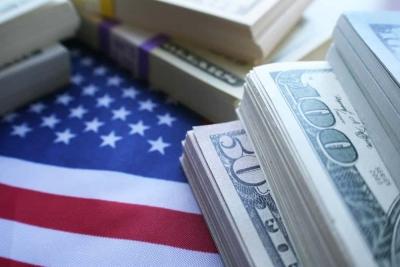 Σε χαμηλό 25 ετών η συμμετοχή του δολαρίου στα συναλλαγματικά διαθέσιμα – Αμφισβητείται η πρωτοκαθεδρία του