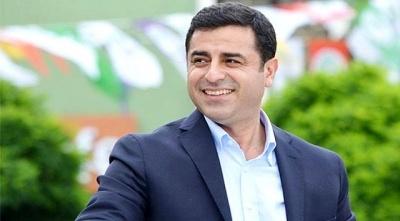 Στο νοσοκομείο ο Κούρδος ηγέτης Selahattin Demirtas - Υποβάλλεται σε ιατρικές εξετάσεις