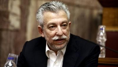 Κοντονής: Να δεσμευτούμε πως θα γίνεται η εκλογή του ΠτΔ για να μη φτάνουμε στη διάλυση της Βουλής