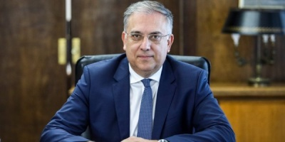 Θεοδωρικάκος (ΥΠΕΣ): Από τον Έβρο ξεκινάει η Ελλάδα και η Ευρώπη