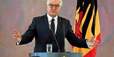 Στις ΗΠΑ στα τέλη Οκτωβρίου ο πρόεδρος της Γερμανίας, Frank Walter Steinmeier – Δεν θα συναντηθεί με τον Trump