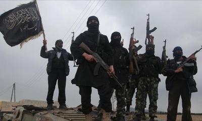 Ιράκ: Επίθεση τζιχαντιστών σε πετρελαιοπηγές στο Κιρκούκ