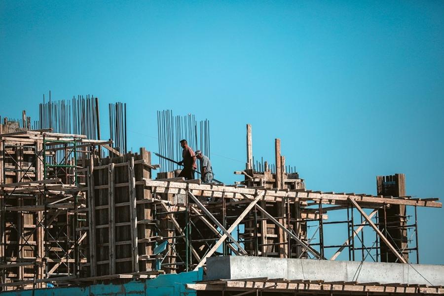 Αλλάζουν όλα στην οικοδομή: Από ηλεκτρονική τσιμπίδα όλες οι δραστηριότητες και ο προσδιορισμός των εισφορών στον e-ΕΦΚΑ
