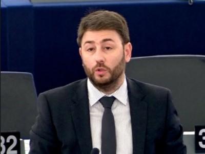 Ανδρουλάκης (ΠΑΣΟΚ): Η TUI πήρε 3 δισ. ενισχύσεις από τη Γερμανία, αλλά δεν πληρώνει τους Έλληνες ξενοδόχους