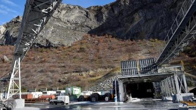 Οργή EE για τις καθυστερήσεις της Ιταλίας στη σιδηροδρομική σύνδεση Τορίνο - Λυών