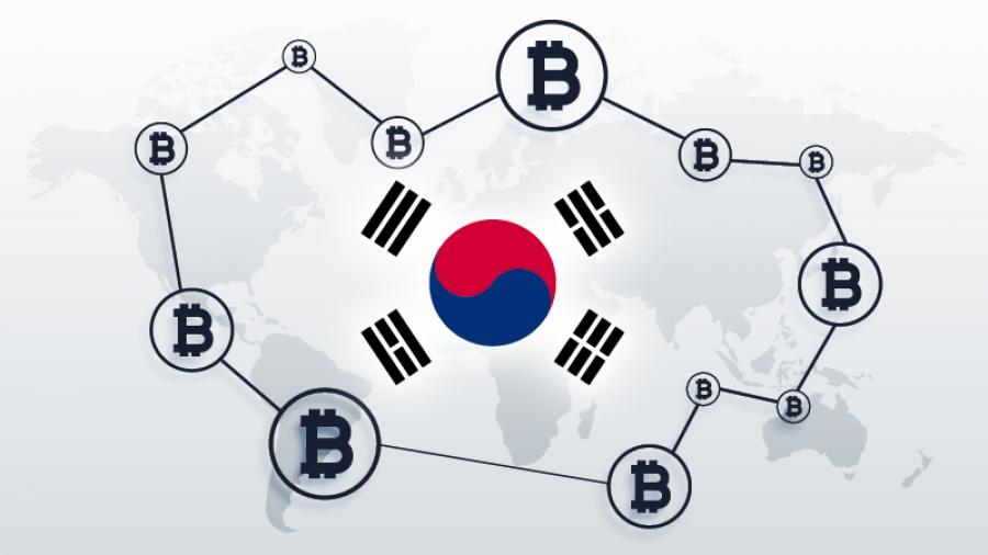 Νότια Κορέα: Σκληρότερα μέτρα για να καταπολεμήσει τη φοροδιαφυγή μέσω κρυπτονομισμάτων