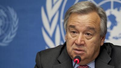 Guterres (ΟΗΕ): Το μήνυμα «Μοιραστείτε στοιχεία, όχι ναρκωτικά - Σώστε ζωές», έκκληση για αλληλεγγύη κατά των ναρκωτικών