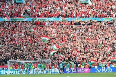 «Καμπάνα» τριών αγωνιστικών και χρηματικό πρόστιμο στους Ούγγρους