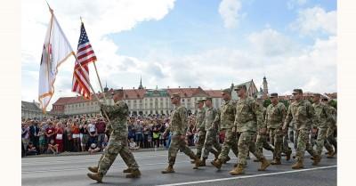 Γερμανία: Να μην αποσυρθούν τα Αμερικανικά στρατεύματα ζητούν από το Κογκρέσο οι πρωθυπουργοί 4 Κρατιδίων