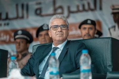Λιβύη: Απόπειρα δολοφονίας κατά του υπουργού Εσωτερικών