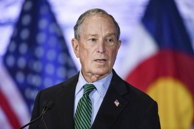 ΗΠΑ: Ο Michael Bloomberg συγκέντρωσε πάνω από 16 εκατ. δολ. για να αποκτήσουν πρώην κατάδικοι δικαίωμα ψήφου