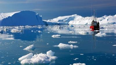 Ο πλανήτης εκπέμπει SOS - Η Γροιλανδία έχασε 10 δισ. τόνους πάγου μέσα σε 24 ώρες