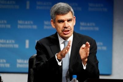 El Erian: Η ανάκαμψη της παγκόσμιας οικονομίας σχεδιάστηκε από λίγους για λίγους