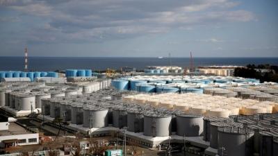 Ιαπωνία: Στη θάλασσα πάνω από 1 εκατομμύριο τόνοι μολυσμένου νερού από τη Φουκουσίμα