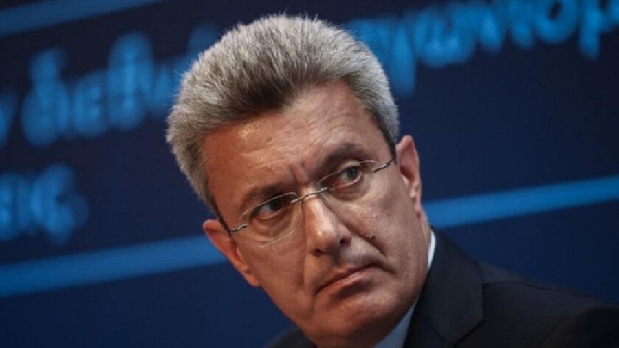 Χατζηνικολάου σε Ελπιδοφόρο: «Ζητήστε συγγνώμη, δεν είχατε καμία δουλειά δίπλα στον Tatar»