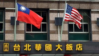 Οι ΗΠΑ θα συνεχίσουν να υποστηρίζουν τη νόμιμη άμυνα της Ταϊβάν