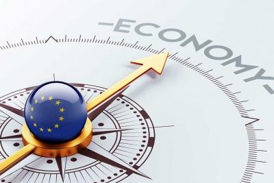 Άνοδος +0,1% για τη βιομηχανική παραγωγή ευρωζώνης τον Μάρτιο του 2021
