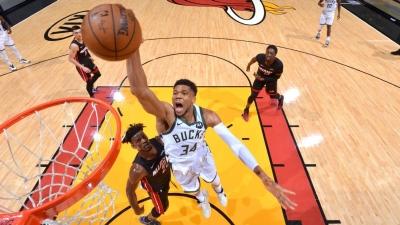 NBA: Τα 5 στοιχεία που ξεχωρίσαμε από τις αναμετρήσεις του Σαββάτου (29/5)