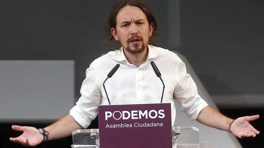 Ισπανία: Ο ηγέτης των Podemos και άλλοτε στενός σύμμαχος του Τσίπρα  κέρδισε με 68% το δημοψήφισμα για τη βίλα