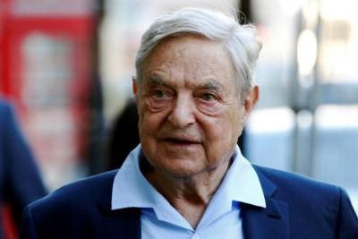Orban (Ουγγαρία): «Ο Soros είναι ένας από τους πιο διεφθαρμένους ανθρώπους στον κόσμο»