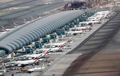 Αναστάτωση στο αεροδρόμιο του Ντουμπάι εξαιτίας της παρουσίας ενός drone