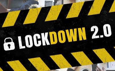 Η κυβέρνηση έχασε τον έλεγχο της πανδημίας – Καθολικό lockdown μέχρι 13 Δεκεμβρίου, φόβοι για επεισόδια στις 17 Νοεμβρίου και οι αλήθειες Άδωνι