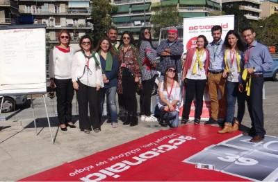 Πάνω από 1.000 Αναδοχές από την INTERAMERICAN για την ActionAid στα 11 χρόνια συνεργασίας