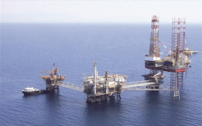 ΕΔΕΥ: Βάσιμες ενδείξεις για σημαντικά κοιτάσματα φυσικού αερίου στην Κρήτη