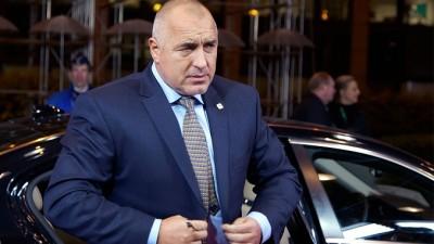 Βουλγαρία: Ο πρωθυπουργός Borisov ζητά τη διεξαγωγή εκλογών